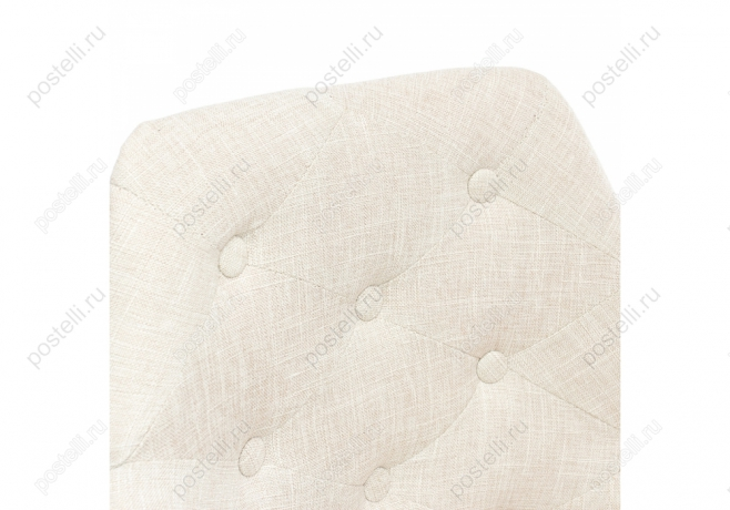Барный стул Laguna cream fabric (Арт.1635)